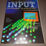 INPUT Magazine  (Volume 1 / Number 32)