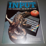 INPUT Magazine  (Volume 1 / Number 34)