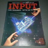INPUT Magazine  (Volume 1 / Number 35)