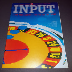 INPUT Magazine  (Volume 1 / Number 37)