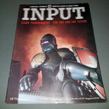 INPUT Magazine  (Volume 1 / Number 40)
