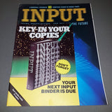 INPUT Magazine  (Volume 1 / Number 41)
