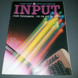 INPUT Magazine  (Volume 1 / Number 42)