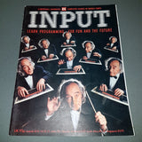 INPUT Magazine  (Volume 1 / Number 44)
