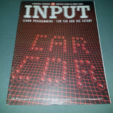 INPUT Magazine  (Volume 1 / Number 45)