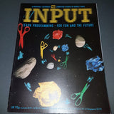 INPUT Magazine  (Volume 1 / Number 48)