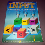 INPUT Magazine  (Volume 1 / Number 49)