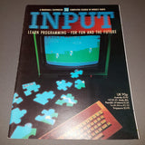 INPUT Magazine  (Volume 1 / Number 50)