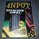 INPUT Magazine  (Volume 1 / Number 51)