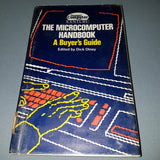 The Microcomputer Handbook - A Buyer's Guide