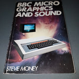 BBC Micro Graphics And Sound