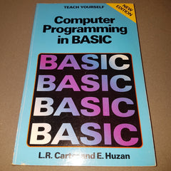 Teach Yourself Computer Programming in BASIC