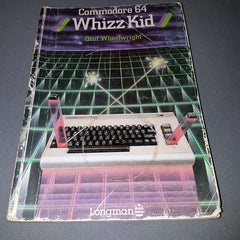Commodore 64 Whizz Kid