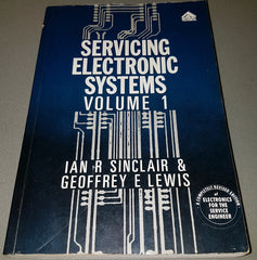 Servicing Electronic Systems (Revised)