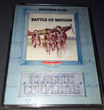 Battle Of Britain - Classic Conflicts