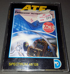 ATF / A.T.F. - Advanced Tactical Fighter