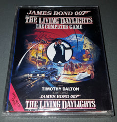 James Bond 007 - The Living Daylights