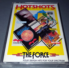 Hotshots / Hot Shots  (Compilation)