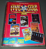 Five Star Games III   (5 Star Games 3)  (Compilation)