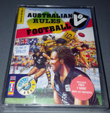 Australian Rules Football   (Big Box)