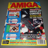 CU Amiga Magazine (August (Year Not Listed!))