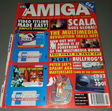 CU Amiga Magazine (February (Year Not Listed!))