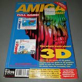 Amiga Format Magazine - Issue No. 23, June 1991