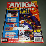 CU Amiga Magazine (November (Year Not Listed!))
