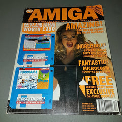 CU Amiga Magazine (December (Year Not Listed!))