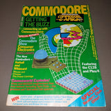 Commodore Computing International Magazine (July 1986)