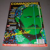 Commodore Computing International Magazine (March 1985)