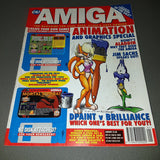 CU Amiga Magazine (January (Year Not Listed!))
