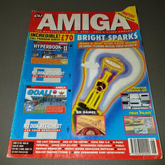 CU Amiga Magazine (June (Year Not Listed!))