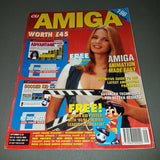 CU Amiga Magazine (September (Year Not Listed!))