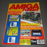 Amiga Format Magazine - Issue No. 43, February 1993