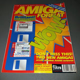 Amiga Format Magazine - Issue No. 41, December 1992