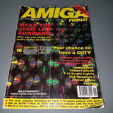 Amiga Format Magazine - Issue No. 16, November 1990