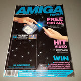 Amiga Format Magazine - Issue No. 14, September 1990