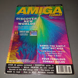 Amiga Format Magazine - Issue No. 11, June 1990