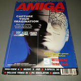 Amiga Format Magazine - Issue No. 9, April 1990