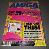 Amiga Format Magazine - Issue No. 19, February 1991