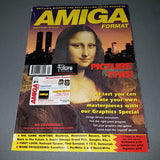 Amiga Format Magazine - Issue No. 21, April 1991