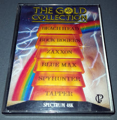 The Gold Collection   (Compilation)