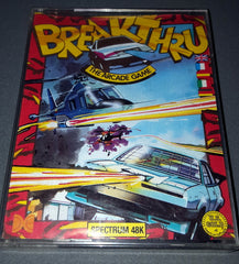 Breakthru   (Break Thru)