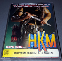 HKM - Human Killing Machine