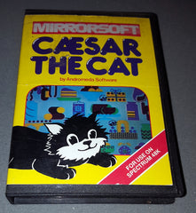 Caesar The Cat