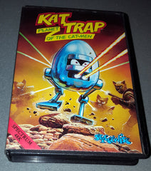 Kat Trap - Planet Of The Cat-Men