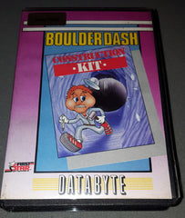 Boulderdash Construction Kit