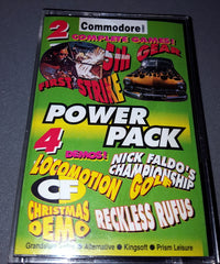 Powerpack / Power Pack - No. 28   (Compilation)