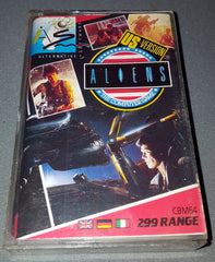 Aliens (US Version)